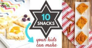 10 Snacks Free Download