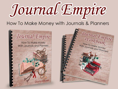 Start Your Publishing Journey with Journal Empire