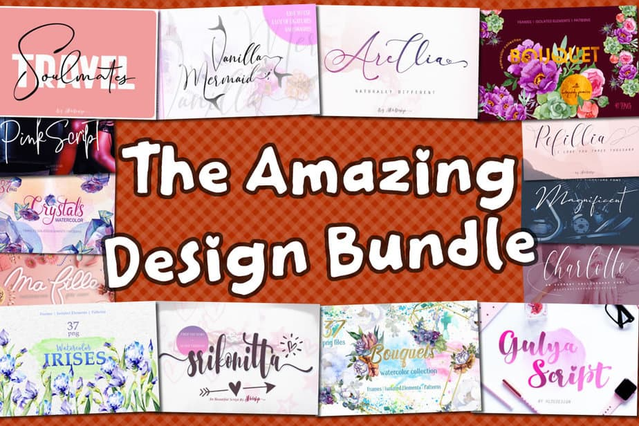 Summer Design Bundle
