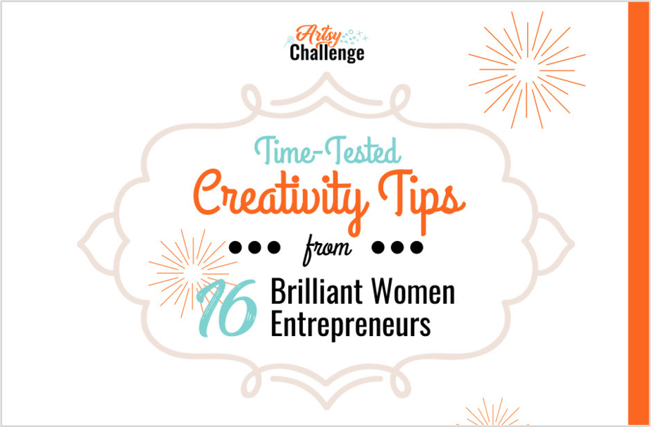 Best Creativity Insider Tips