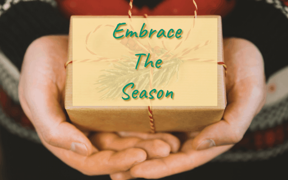 Best Tips to Embrace The Season